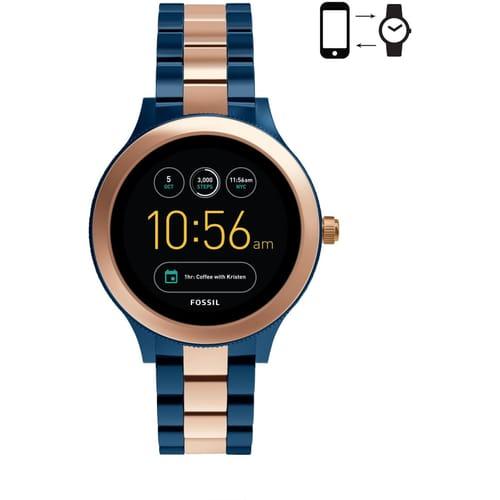 Orologio Smartwatch Fossil Q venture - FTW6002