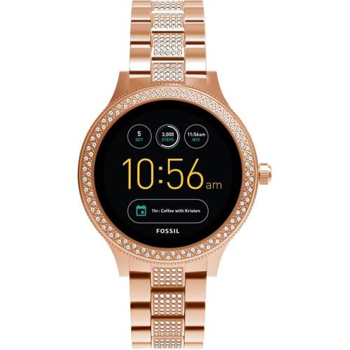 Orologio Smartwatch Fossil Q venture - FTW6008
