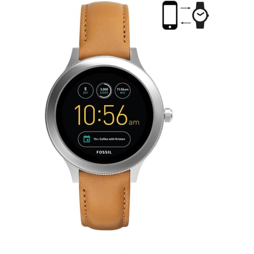 Fossil Smartwatch Q venture - FTW6007
