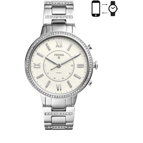 Orologio Smartwatch Fossil Q virginia - FTW5009