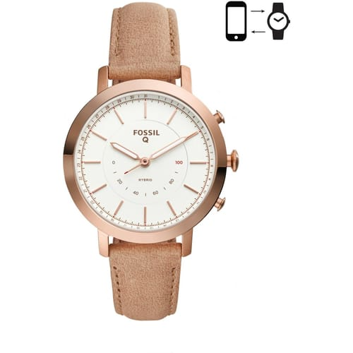 Orologio Smartwatch Fossil Q neely - FTW5007