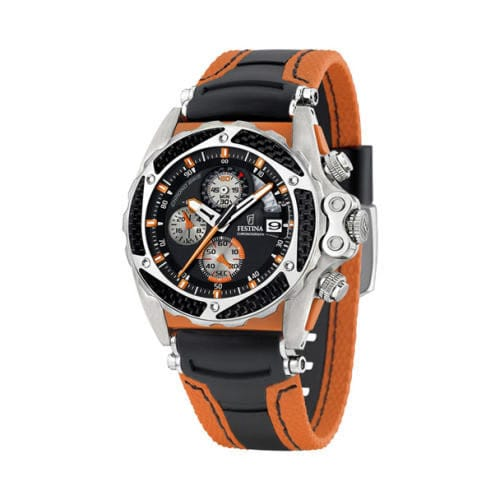 Festina f16272 7 festina watches tour de france chrono gents f1627 for Watches of france