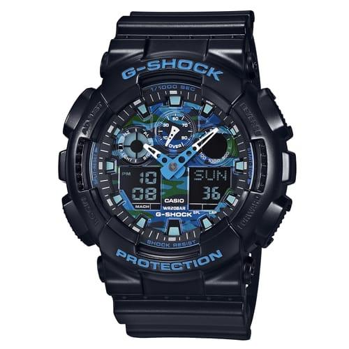 CASIO watch G-SHOCK - GA-100CB-1AER