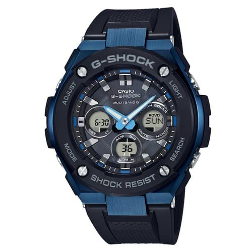 CASIO watch G-SHOCK - GST-W300G-1A2ER