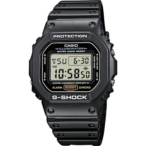CASIO watch G-SHOCK - DW-5600E-1VER