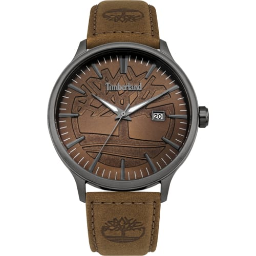 TIMBERLAND watch EDGEMOUNT - TBL.15260JSU/12