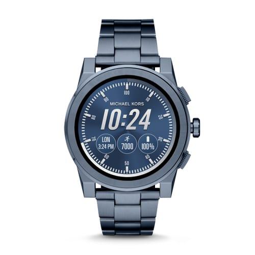 Smartwatch Watch for Male Michael Kors MKT5028 2017 Grayson 59736f1339e