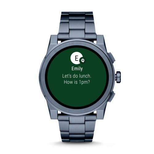 455db49add7fa Orologio Smartwatch da Uomo Michael Kors MKT5028, Grayson 2017