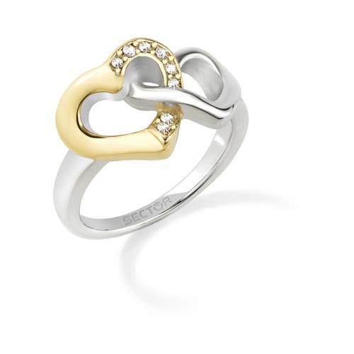 RING SECTOR GIOIELLI FAMILY & LOVE - SACN24012
