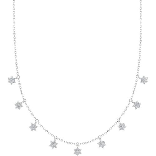 COLLANA BLUESPIRIT STAR FLOWER - P.25M910000300