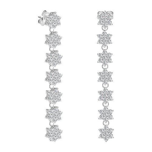 ORECCHINI BLUESPIRIT STAR FLOWER - P.25M901000400