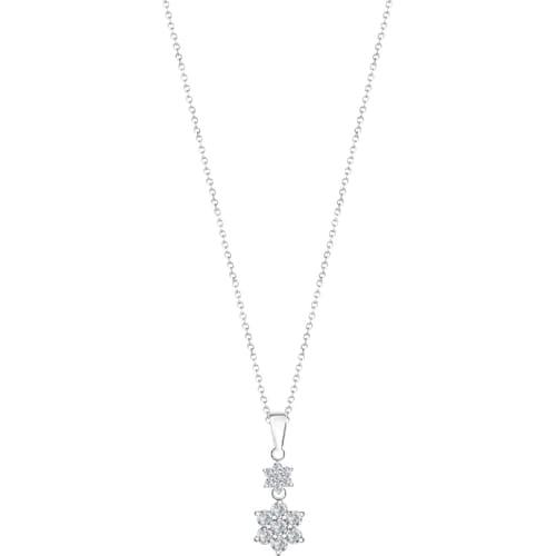 NECKLACE BLUESPIRIT STAR FLOWER - P.25M910000100