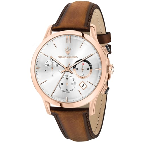 MASERATI watch RICORDO - R8871633002