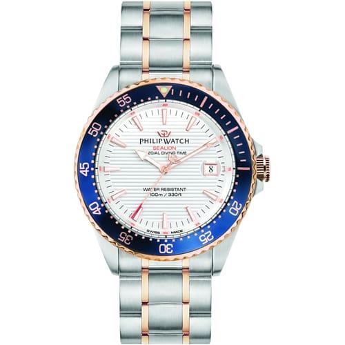 PHILIP WATCH watch SEALION - R8253209001