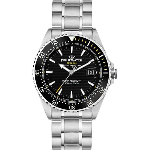 PHILIP WATCH watch SEALION - R8253209003