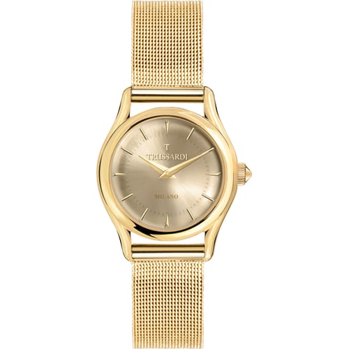 TRUSSARDI watch T-LIGHT - R2453127501