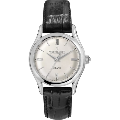 TRUSSARDI watch T-LIGHT - R2451127004