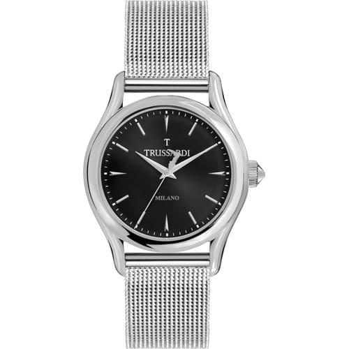 TRUSSARDI watch T-LIGHT - R2453127004