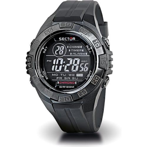 SECTOR watch EX-335 - R3251372215