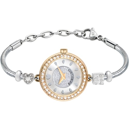 MORELLATO watch COLL.DROPS - R0153122593