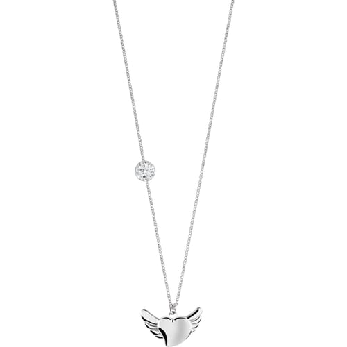 NECKLACE SECTOR SPARKING - SALW02