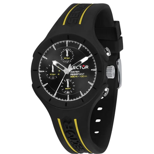 SECTOR watch SPEED - R3251514004