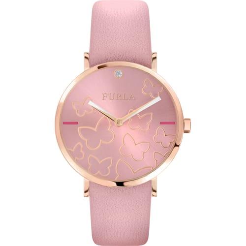 FURLA watch GIADA BUTTERFLY - R4251113512
