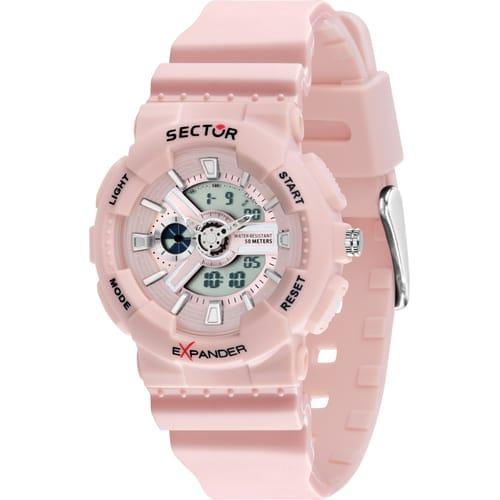 Orologio SECTOR EX-15 - R3251515501