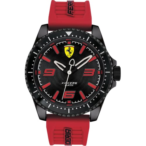 FERRARI watch XX KERS - 0830498
