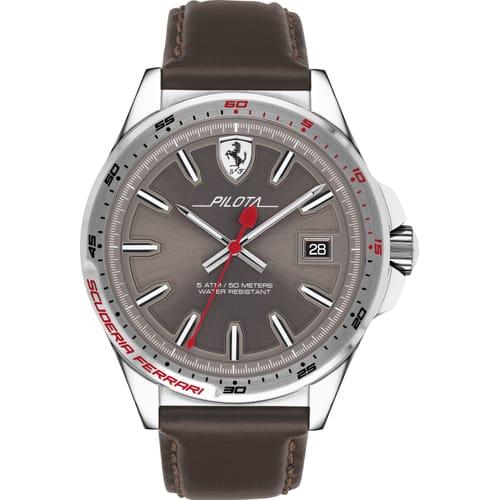 FERRARI watch PILOTA - 0830488