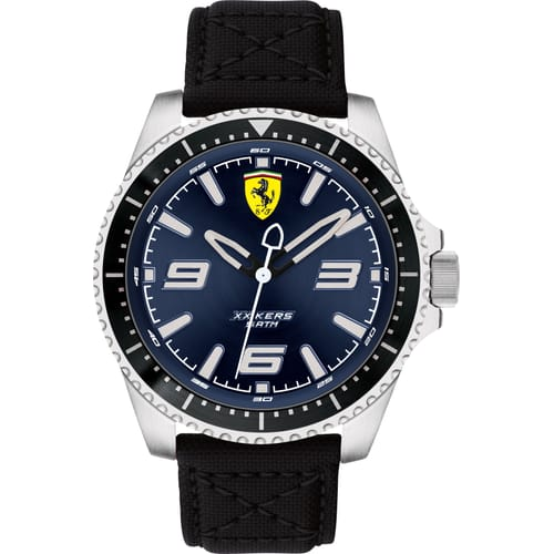 FERRARI watch XX KERS - 0830486