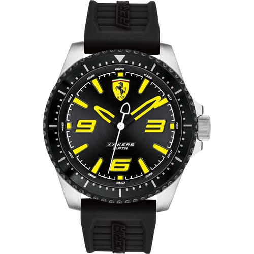 FERRARI watch XX KERS - 0830487