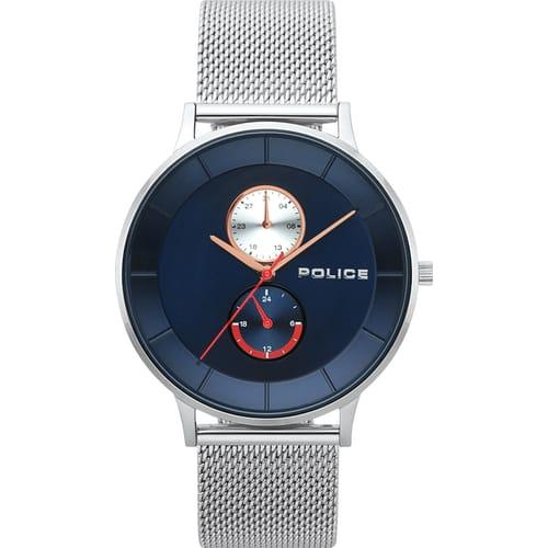 POLICE watch BERKELEY - PL.15402JS/03MM
