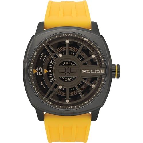 POLICE watch SPEED HEAD - PL.15239JSU/13P