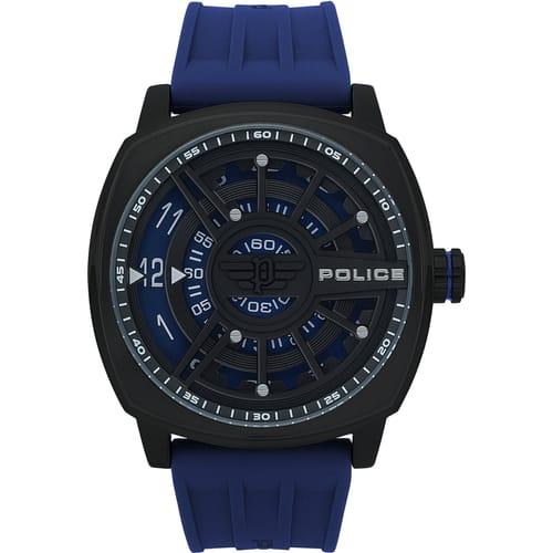 POLICE watch SPEED HEAD - PL.15239JSB/03P