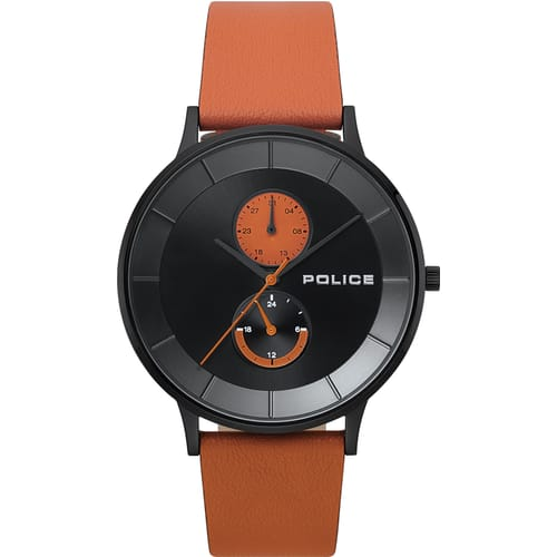 Orologio POLICE BERKELEY - PL.15402JSB/02
