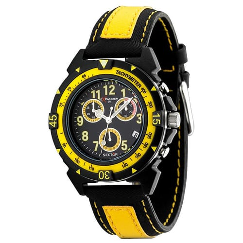 cerca il meglio piuttosto fico prezzo ufficiale Orologio SECTOR EXPANDER 90 - R3271697027