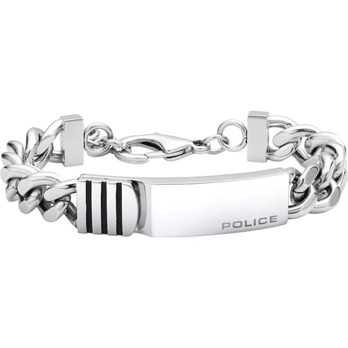 ARM RING POLICE LAZE - PJ.26191BSS/01