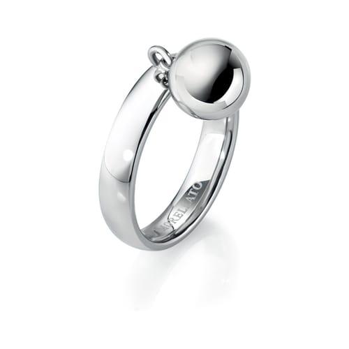 RING MORELLATO BOULE - SALY11012