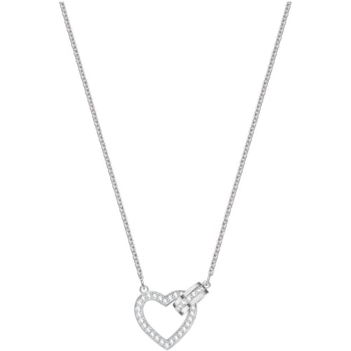 COLLANA SWAROVSKI LOVELY - 5380703