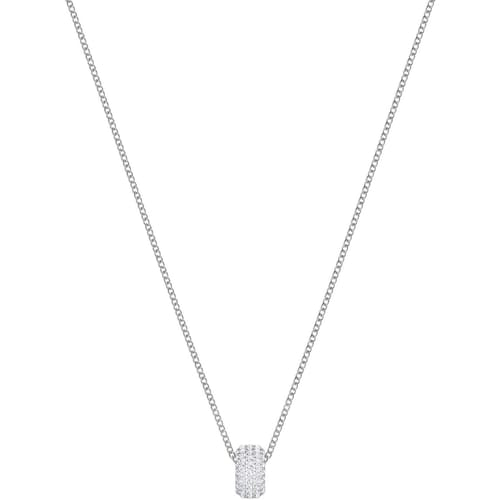 NECKLACE SWAROVSKI STONE - 5368042