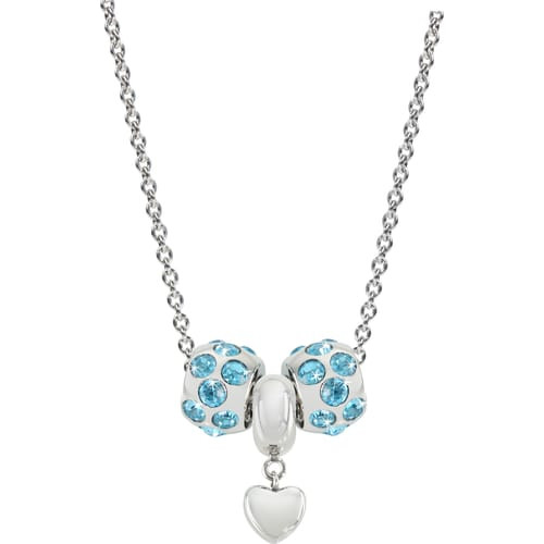 NECKLACE MORELLATO COLL.DROPS - SCZ092