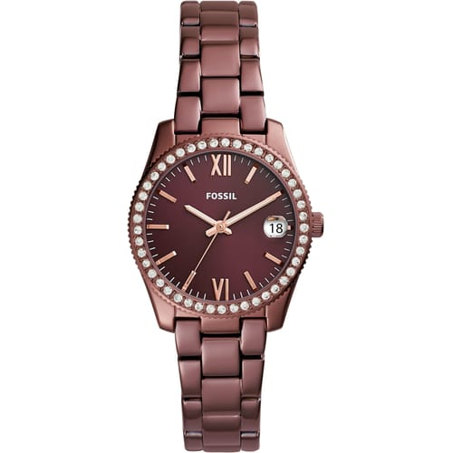 FOSSIL watch SCARLETTE - ES4320