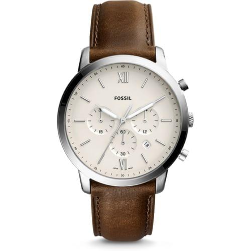 FOSSIL watch NEUTRA CHRONO - FS5380