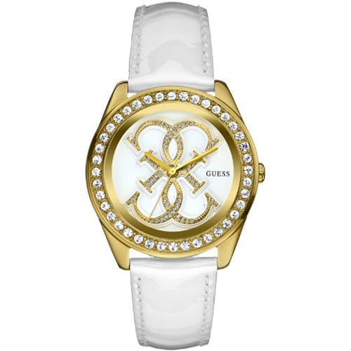 GUESS watch G SPIN - W95144L1