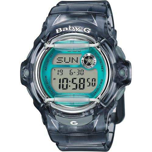 CASIO watch BABY G-SHOCK - CA.BG-169R-8ER