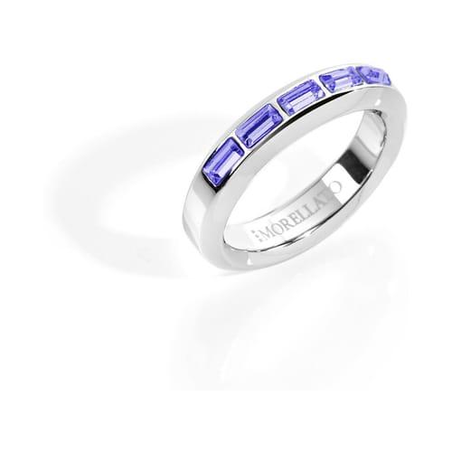 ANELLO MORELLATO LOVE RINGS - SSI07016