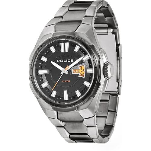 POLICE watch SEAL - PL.13451JSU/02M