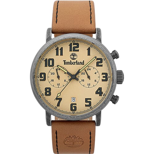 TIMBERLAND watch - TBL.15405JSQS/07