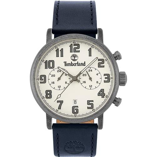 TIMBERLAND watch - TBL.15405JSQS/04